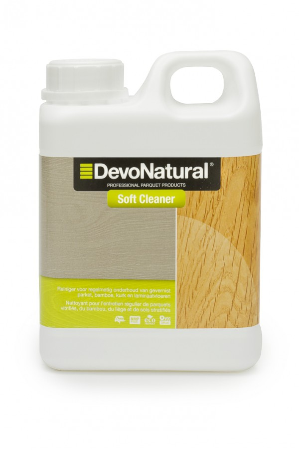 DevoNatural Soft cleaner €14.80