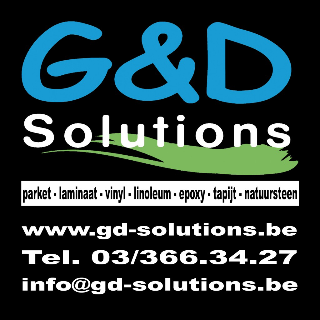 G&D Solutions (kledij 03.)
